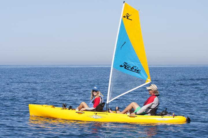 Comprar Kayak Hobie Mirage Oasis